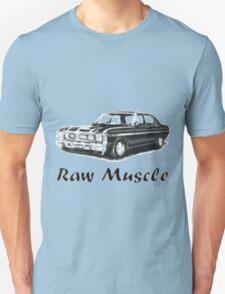 Raw Muscle T-Shirt