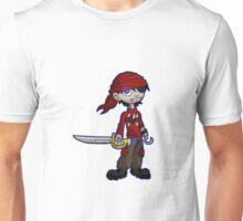arek the black Unisex T-Shirt