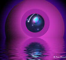 Oceana Portal by Dean Warwick