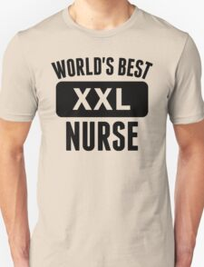World's Best Nurse T-Shirt
