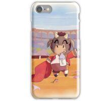 Animal Chibi  iPhone Case/Skin