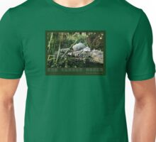 Ferret T - The Garden Unisex T-Shirt