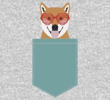 Shiba Inu - Cute shiba inu gifts for dog lovers dog owner gifts ideas cute shiba inu puppies Kids Tee