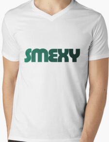 Smexy Mens V-Neck T-Shirt