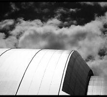 Skydome by Pratik Agrawal