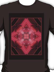 Mandala - 4th Chakra T-Shirt