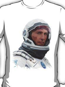 INTERSTELLAR - COOPER T-Shirt