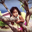 Waianae Girl by Michael Lothian