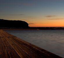 Boardwalk by EvanJT