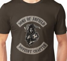 Sons of Anfield - Dovecot Chapter Unisex T-Shirt