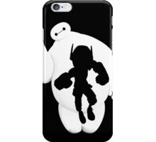 A Little Big Hero! iPhone Case/Skin