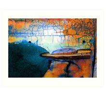 Exoticar 9 Art Print