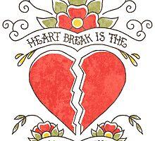 New Romantics Sticker by Bruno Diniz