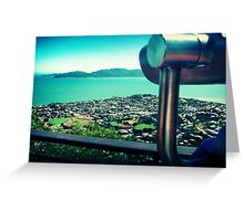 Townsville Greeting Card