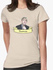 Martin Freeman Womens Fitted T-Shirt