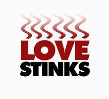 Love Stinks Anti-Valentine's Day Unisex T-Shirt