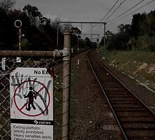 No entry by kaiser