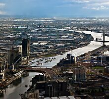 Thats  Melbourne  by Christine  Wilson Photography