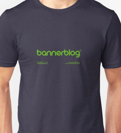 Bannerblog Standard T-Shirt #2 T-Shirt