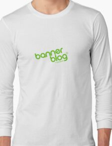 Bannerblog 'Simple' Cannes T-Shirt T-Shirt