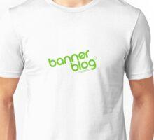 Bannerblog 'Simple' Cannes T-Shirt T-Shirt