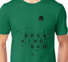 Breaking Bad - Chemical Formula Unisex T-Shirt