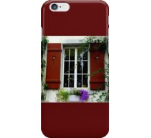 Pretty Window iPhone Case/Skin