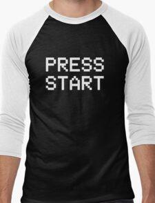 Video Games - PRESS START T-Shirt