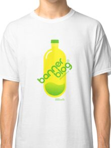 Bannerblog Cannes T-Shirt - 'Water Bottle'  Classic T-Shirt