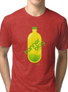 Bannerblog Cannes T-Shirt - 'Water Bottle'  Tri-blend T-Shirt