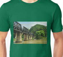 Bridge Over the River Kwai T-Shirt