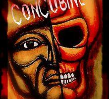 concubine logo 1 by boneyards