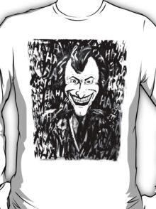 The Joker HA HA HA T-Shirt