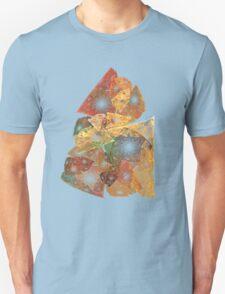 Scrap sculpture T-Shirt