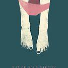 Panties by Egle Plytnikaite