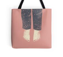 Get out of bed Tote Bag