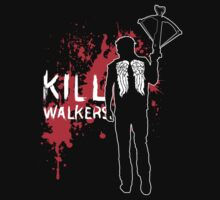 Kill Walkers (Crossbow) by DrMonekers