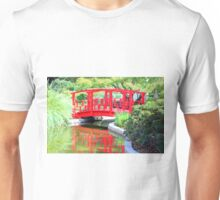 Red Bridge Unisex T-Shirt