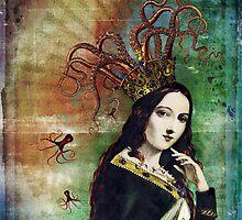 Sea Queen by Sybille Sterk