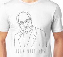 'The John Williams'  Unisex T-Shirt