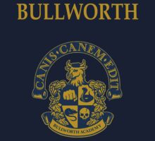 BULLWORTH ACADEMY 1 by ozre