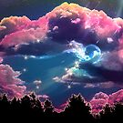 One Star Bright Night by Bonnie Comella