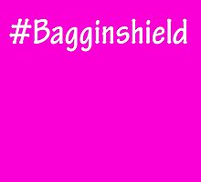 #Bagginshield White by CoppersMama
