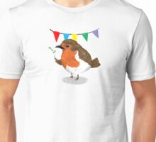 A cause for Celebration Unisex T-Shirt