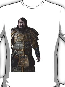 Kublai Khan T-Shirt