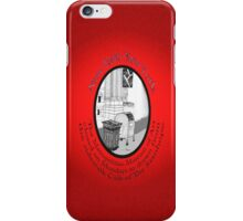 NYC-the Metropolitan Museum of Art is closed Mondays iPhone Case/Skin