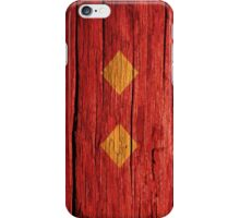 Spirited Bath Token #1 iPhone Case/Skin