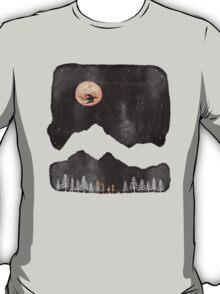 Hunter's Moon... T-Shirt