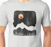 Hunter's Moon... Unisex T-Shirt