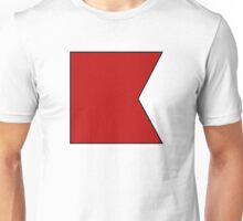 International maritime signal flags  Unisex T-Shirt